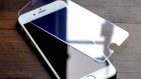 Tvrzené ochranné sklo na mobil