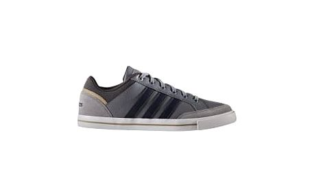 Pánské boty adidas CACITY 46 GREY/CONAVY/STCARK