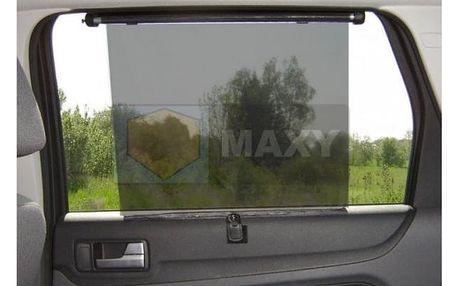 Stínící roleta do auta Maxy