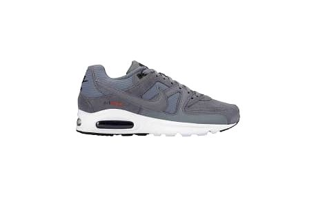 Pánské tenisky Nike AIR MAX COMMAND PRM 47,5 COOL GREY/COOL GREY-BLACK-MAX