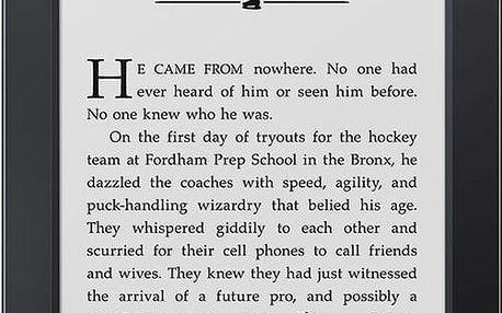 Amazon Kindle 7 Touch - sponsored version - RTV-EB-AMA-024