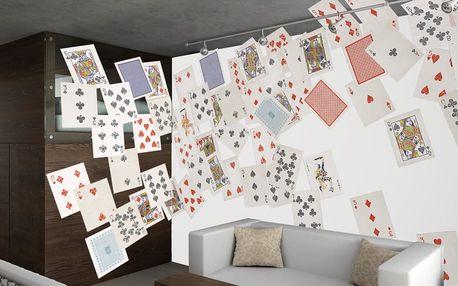 Kreativní koláž Cards - doprava zdarma!