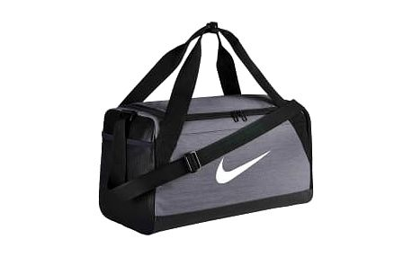 Taška Nike NK BRSLA S DUFF   BA5335-064   Šedá   MISC