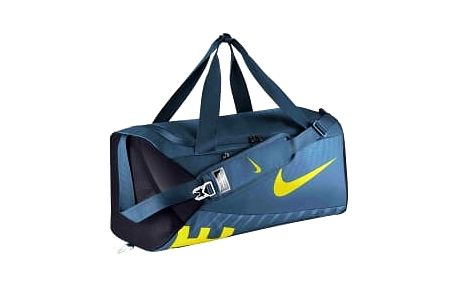 Taška Nike NK ALPHA M DUFF   BA5182-055   Modrá   MISC