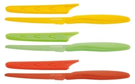 Tescoma Nůž antiadhezní jídelní Presto Tone 3 ks (863146)