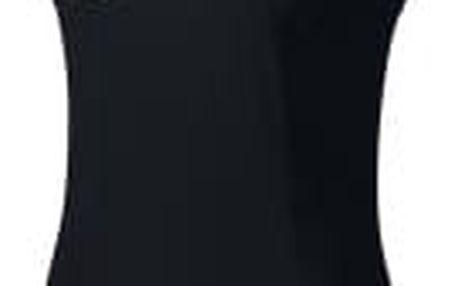 Dámské tílko Nike W NK BRTHE TOP SL ELITE   830957-010   Černá   S