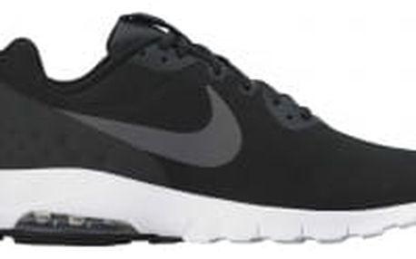 Pánské tenisky Nike AIR MAX MOTION LW PREM 44 BLACK/DARK GREY-WHITE-MATTE SI