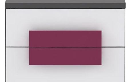 Noční stolek LIBELLE LBLK02