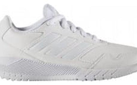 Dětské boty adidas AltaRun K 40 FTWWHT/FTWWHT/MIDGRE