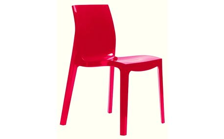 Jídelní židle ICE HIGLOPP