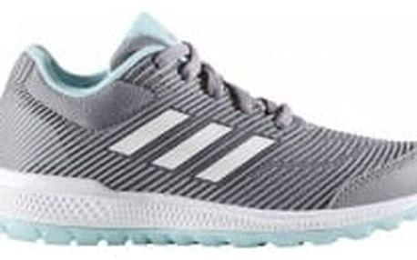 Dětské boty adidas mana bounce 2 c 34 MGSOGR/FTWWHT/STIBRE