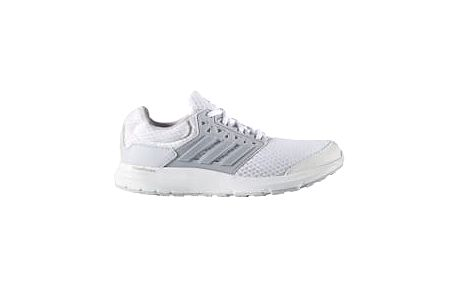 Pánské běžecké boty adidas galaxy 3 m 45 FTWWHT/CLEGRE/CLEGRE