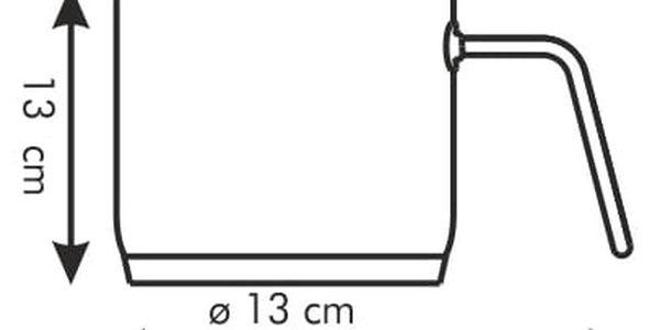 Mlékovar HOME PROFI ø 14 cm, 1.8 l2