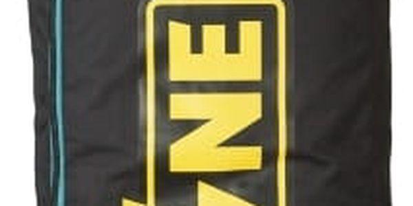 Obal na lyže Line Ski Bag Roller, černý