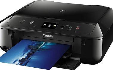 Canon PIXMA MG6850, černá - 0519C006