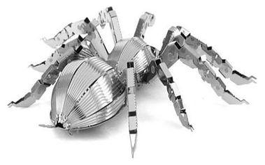 3D puzzle - pavouk
