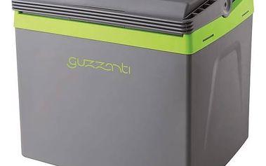 Autochladnička Guzzanti GZ 24B + Doprava zdarma