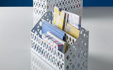 Stojan na dopisy Design Ideas Mosaic