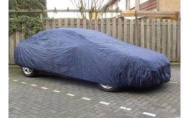 Autoplachta Carpoint polyester - na celé vozidlo (velikost XL)