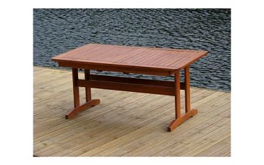 Stůl Rojaplast rozklad. LUISA + Doprava zdarma