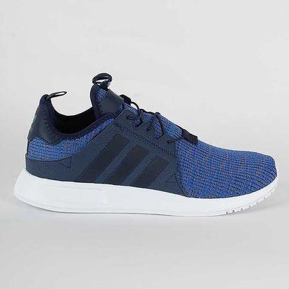 Boty adidas Originals X_PLR 41 1/3 Modrá + DOPRAVA ZDARMA