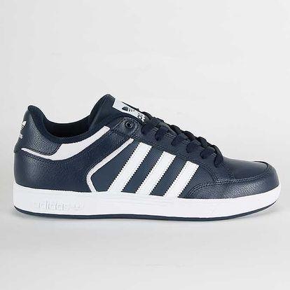Boty adidas Originals VARIAL LOW 46 Modrá + DOPRAVA ZDARMA
