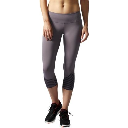 adidas Supernova TKO Reversible 3/4 Tight Women XS