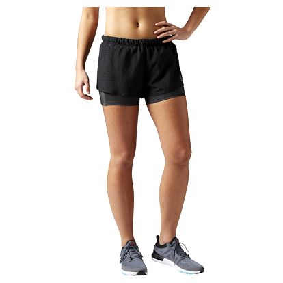 Reebok One Series 2-1 Short M