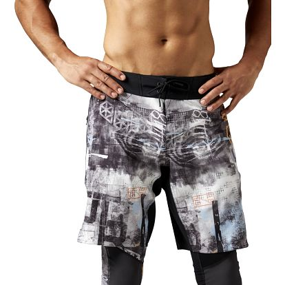 Reebok Spartan Race Board Short L
