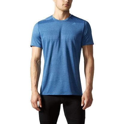 adidas Supernova SS Tee Men S