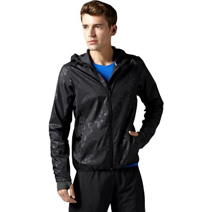 Reebok One Series Sustain Jacket L