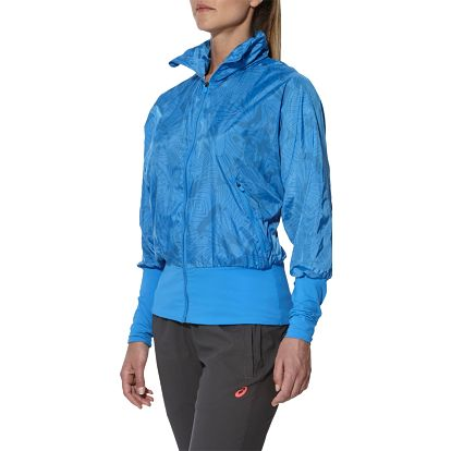 Asics W Athlete GPX Jacket S