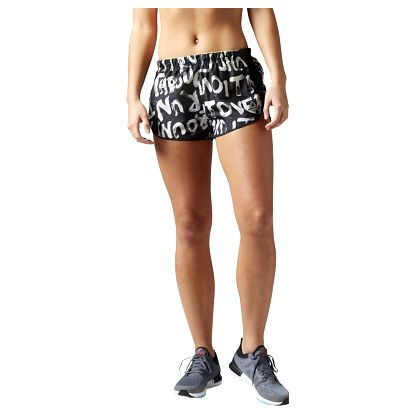 Reebok Running Essentials 2in Short S