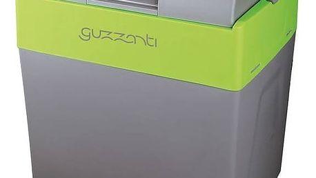 Autochladnička Guzzanti GZ 30B + Doprava zdarma