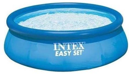 Bazén Intex Easy Set 3,66x0,76 m, kartušová filtrace 2,2 m3/h + Doprava zdarma
