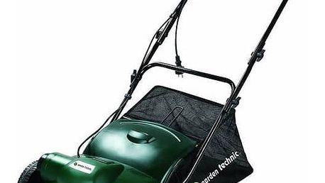 Vertikutátor ELEM garden SCEE12002B zelená + Doprava zdarma