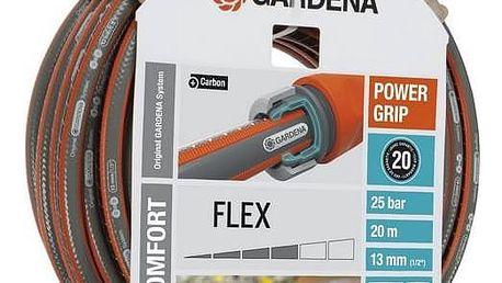 "Hadice Gardena Comfort FLEX 9 x 9 (1/2"") 20 m bez armatur"