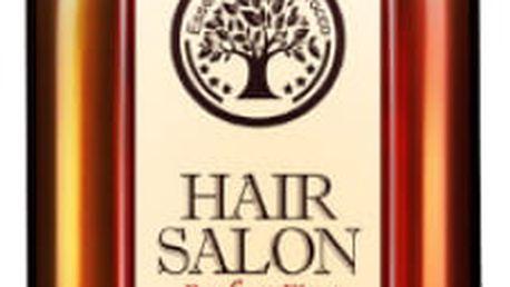 Arganový olej pro suché vlasy