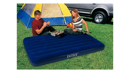 "Postel Intex Classic Downy Blue ""Full"""