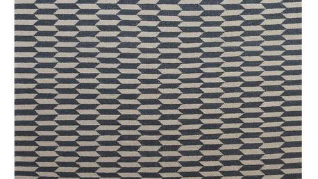 Vlněný koberec Linie Design Lutea, 140x200cm - doprava zdarma!