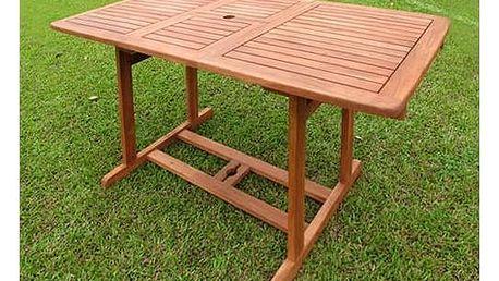 Stůl VETRO-PLUS Acacia + Doprava zdarma