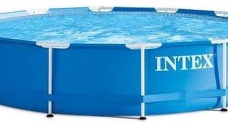 Bazén Intex Rondo průměr 305 x 76 cm, GS + Doprava zdarma