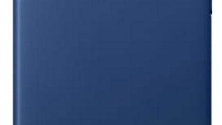 Kryt na mobil Apple Leather Case pro iPhone 7 - safírový (mpt92zm/a)