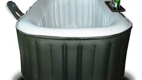 Bazén vířivý MSpa Bubble spa NEST M-001Lite + K nákupu poukaz v hodnotě 1 000 Kč na další nákup + Doprava zdarma
