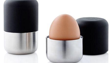 Pohárek na vajíčko Blomus Ovo Set, 2 ks