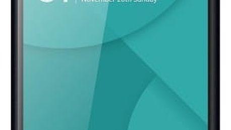 DOOGEE Y300 Black FDD-LTE, WCDMA 32GB