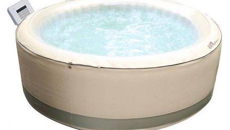 Bazén vířivý MSpa Bubble spa BIRKIN M-125S + K nákupu poukaz v hodnotě 2 000 Kč na další nákup + Doprava zdarma