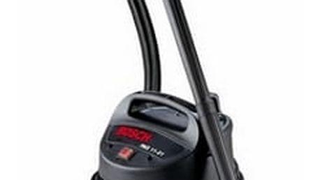 Vysavač víceúčelový Bosch PAS1121 černý/zelený