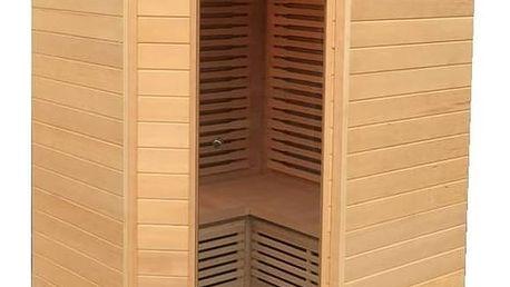 Infra sauna Marimex FAMILY 1001 XL + Doprava zdarma