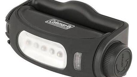 Svítilna Coleman Magnetic Tent Light černá